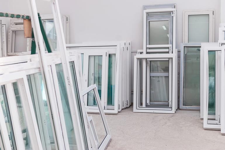 Vantagens das janelas em PVC