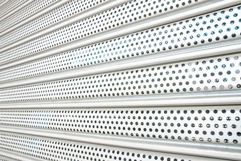 Estores elétricos para interior