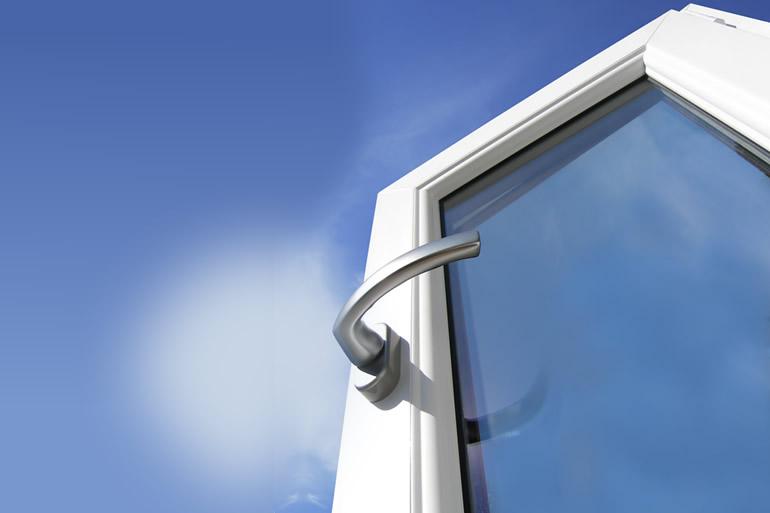 portas exteriores e interiores