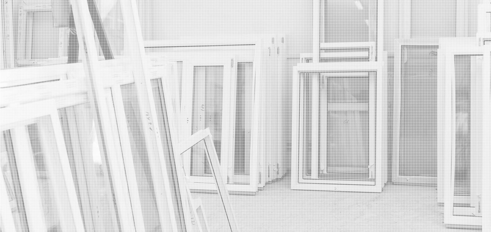 portas e janelas pvc